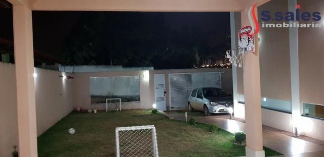 Linda Casa na Rua 04 em Vicente Pires! - Foto 10