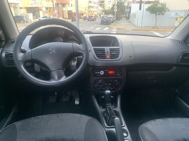 Peugeot 207 1.4 Xr Completo 2010 Abaixo da Fipe - Foto 2
