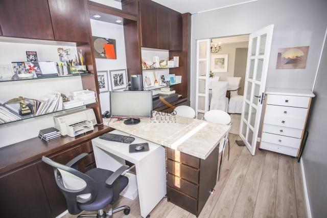 Apartamento à venda com 3 dormitórios em Água verde, Curitiba cod:3085-3 - Foto 19