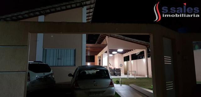Linda Casa na Rua 04 em Vicente Pires! - Foto 3