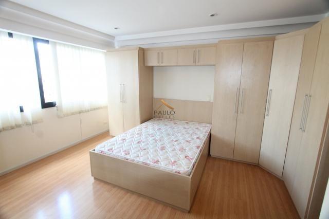 Apartamento para alugar com 1 dormitórios em Cristo rei, Curitiba cod:30430007 - Foto 6