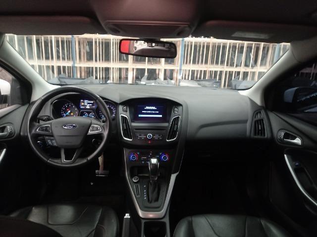Sucata ford focus 2.0 automatico 2016 178cv - Foto 9