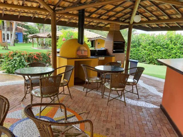 Duplex Guarajuba, com água, gás , e serviços de camareira incluso no condomínio. muito boa - Foto 6