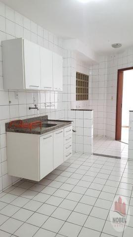 Apartamento para alugar com 3 dormitórios em Ponto central, Feira de santana cod:4312 - Foto 11