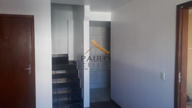 Casa à venda com 2 dormitórios em Vitória régia, Curitiba cod:3115-S - Foto 4