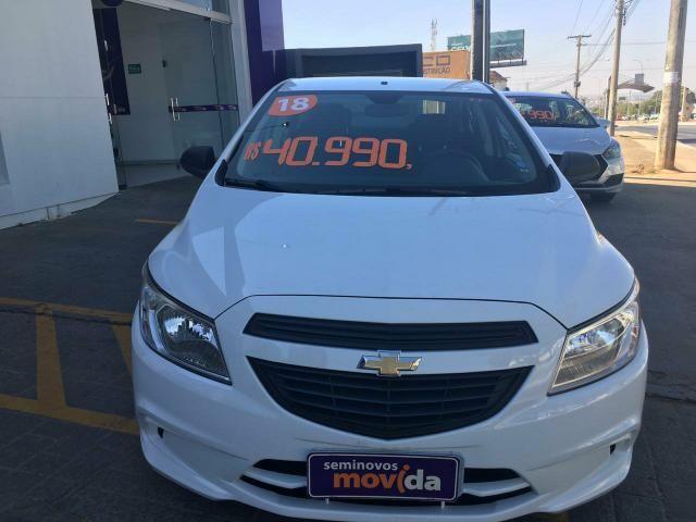 Chevrolet Prisma Joy - Foto 4
