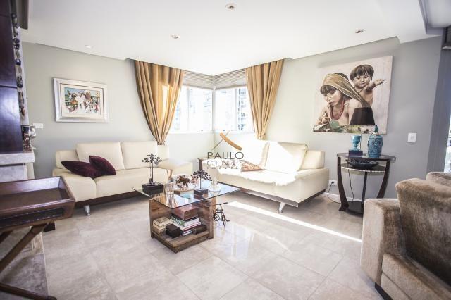 Apartamento à venda com 3 dormitórios em Água verde, Curitiba cod:3085-3 - Foto 15