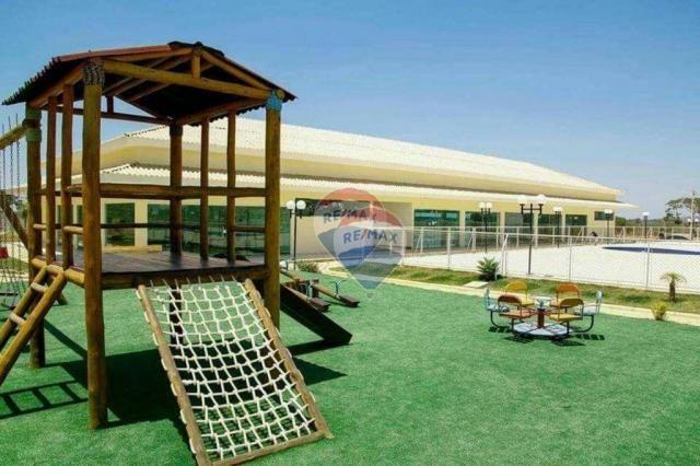 Terreno à venda portal do sol, 360 m² por r$ 60.000 - zabelê - vitória da conquista/ba - Foto 7
