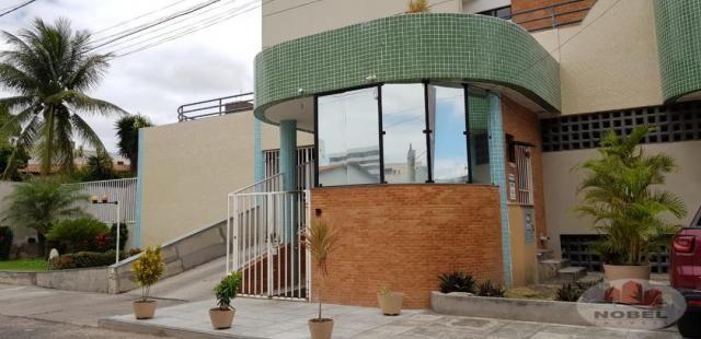 Apartamento para venda em Ponto Central com 3/4 - Foto 2
