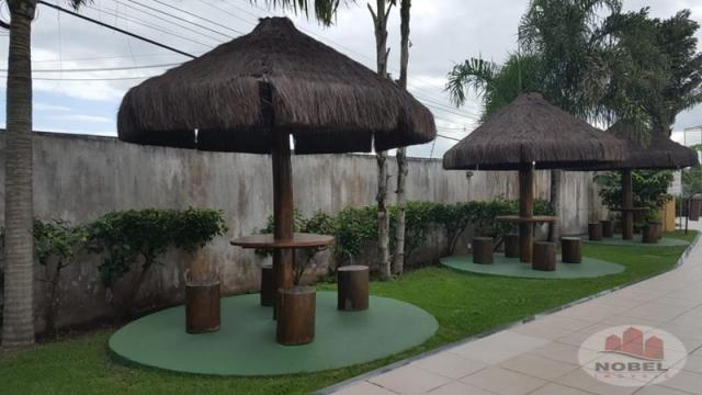 Apartamento à venda com 3 dormitórios em Muchila, Feira de santana cod:4611 - Foto 19