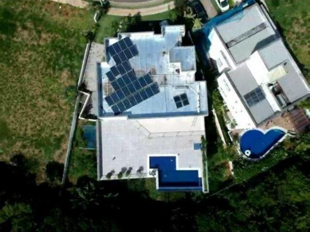 Casa em Alphaville 2 com 7/4 e 1140m² - Foto 7