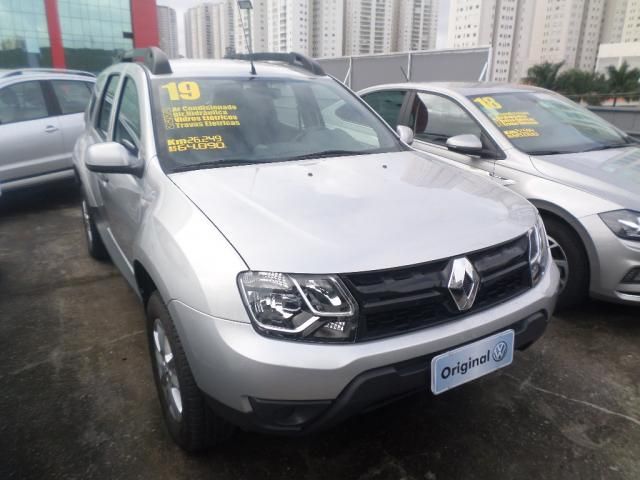 RENAULT DUSTER 1.6 16V SCE FLEX EXPRESSION X-TRONIC - Foto 4