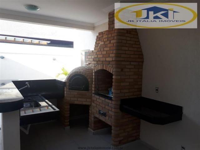 Casas em Condomínio Campos do Conde para Venda em Tremembe com 3 dormitórios - Foto 4