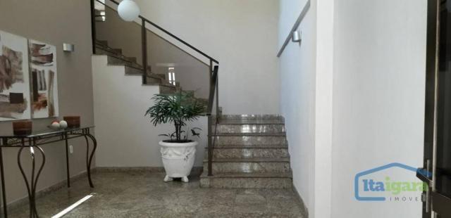 Apartamento com 3 dormitórios à venda, 119 m² por r$ 450.000,00 - pituba - salvador/ba - Foto 6