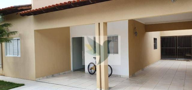Casa com 3 dormitórios à venda, 175 m² por r$ 300.000 - jardim gramado i - Foto 7