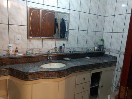 Casa  com 4 quartos - Bairro Setor São José em Goiânia - Foto 13