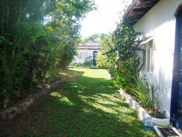 Pousada com 17 dormitórios à venda, 1000 m² por R$ 1.100.000 - Tairú - Vera Cruz/BA - Foto 6