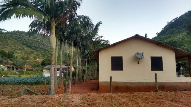 Casa rural em Todos os Santos Marechal Floriano - Foto 6