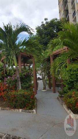 Apartamento à venda com 3 dormitórios em Muchila, Feira de santana cod:4611 - Foto 18
