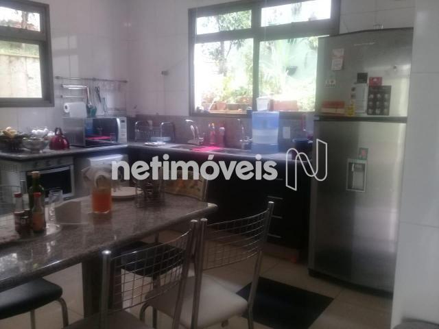 Casa à venda com 4 dormitórios em Caiçaras, Belo horizonte cod:736469 - Foto 14