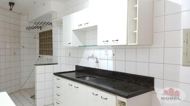 Apartamento para alugar com 3 dormitórios em Ponto central, Feira de santana cod:3638 - Foto 4