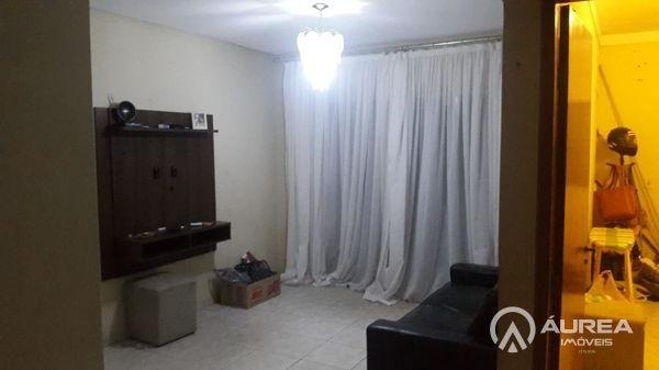 Casa  com 3 quartos - Bairro Jardim Marques de Abreu em Goiânia - Foto 9