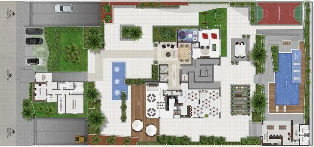 Oferta Imóveis Union! Apartamento com 167 m² no bairro Universitário, próximo ao centro! - Foto 17