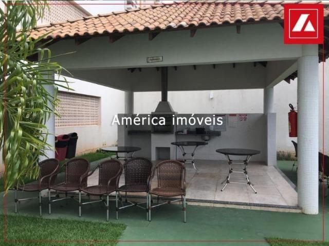 Apartamento Parque pantanal 3 - 101m, 2 garagem, andar alto, Nunca habitado - Foto 13