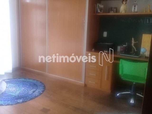 Casa à venda com 4 dormitórios em Caiçaras, Belo horizonte cod:736469 - Foto 9