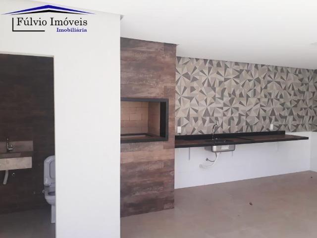 Casa Moderna! 03 suítes com closet e área de lazer completa. Vicente Pires! - Foto 13
