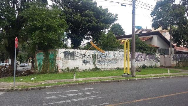 Terreno à venda em Água verde, Curitiba cod:3064-T - Foto 2