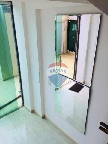Apartamento com 3 dormitórios à venda - jardim candeias - vitória da conquista/ba - Foto 18
