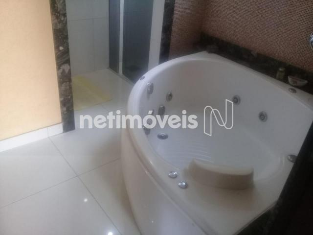 Casa à venda com 4 dormitórios em Caiçaras, Belo horizonte cod:736469 - Foto 5