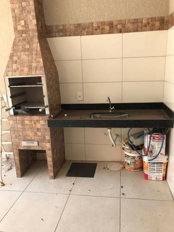 Três Marias - Casa nova de 2/4 com suite - Foto 2