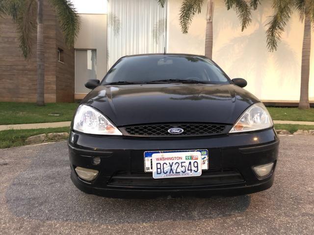 Ford Focus 1.6 completo Flex 2009 - Foto 5