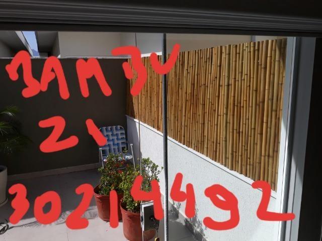 Bambu tratado buzios  angra reis