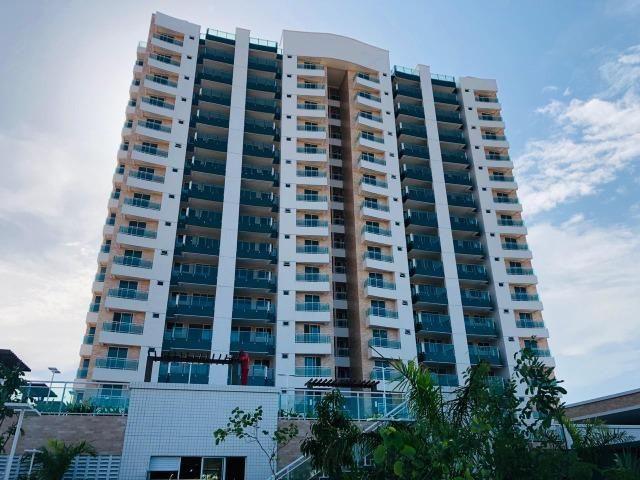 Apartamento Novo em Sapiranga, Fortaleza-CE