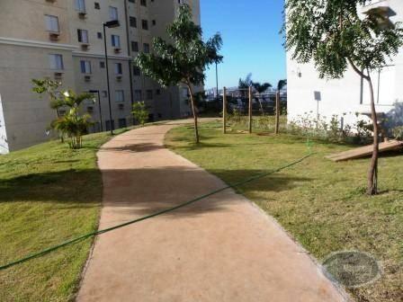 Apartamento residencial para locação, Ipiranga, Ribeirão Preto. - Foto 10