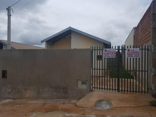 Casa Para Aluga Bairro: Santo Expedito Imobiliaria Leal Imoveis 183903-1020