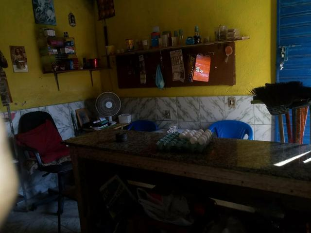 Vendo bar mas quitinete cm td mercadoria - Foto 5
