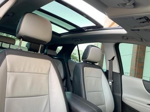 Chevroletequinox2.0 16v turbo gasolina premier awd automático - Foto 5