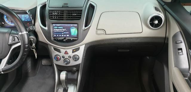 Chevrolet Tracker Ltz 1.8 16v (Flex) (Aut) 2015 - Foto 11