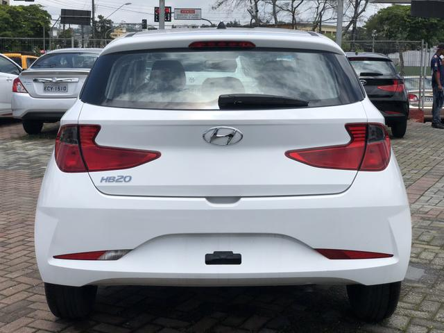 Hyundai HB20 Sense 1.0 2020 0km - Foto 10