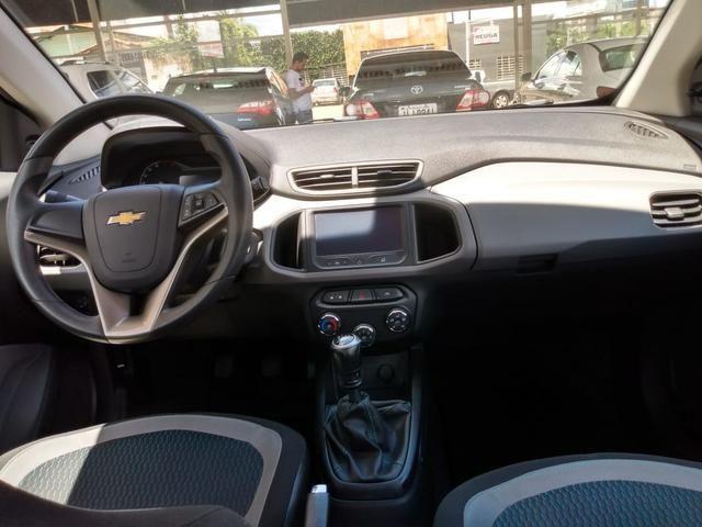Chevrolet Onix lt 1.0 2016/2016 - Foto 6