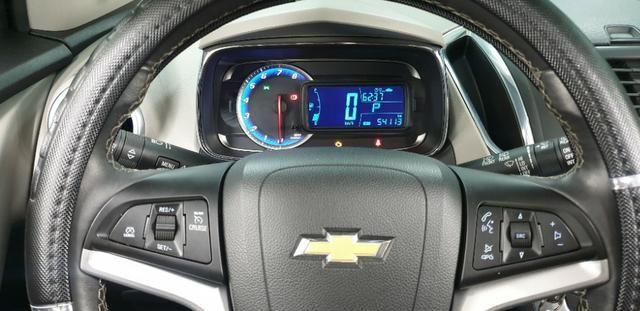 Chevrolet Tracker Ltz 1.8 16v (Flex) (Aut) 2015 - Foto 16