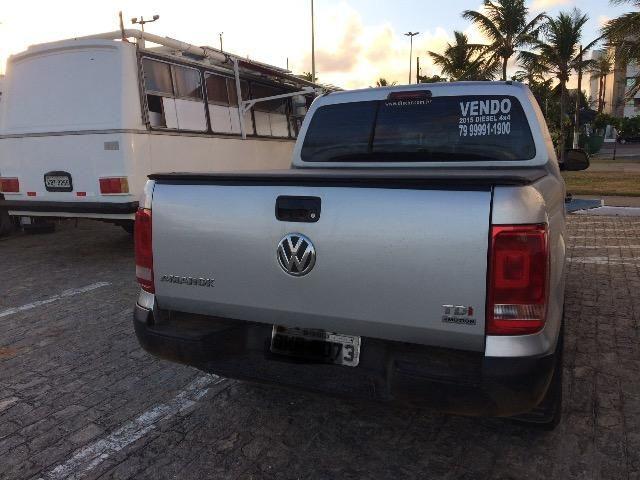 Amarok Diesel 4X4 em perfeito estado. - Foto 18
