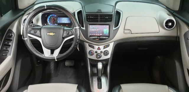 Chevrolet Tracker Ltz 1.8 16v (Flex) (Aut) 2015 - Foto 14