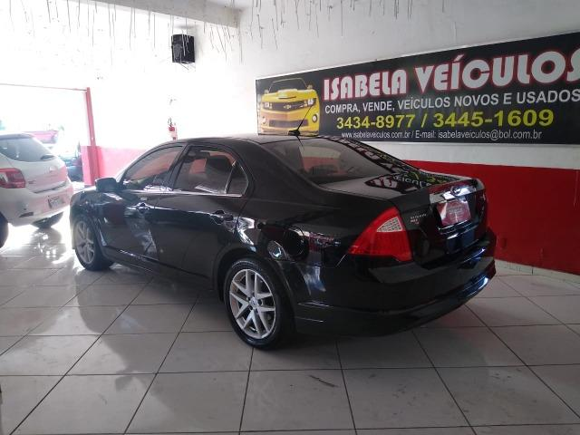 Ford Fusion SEL 2011 completo Impecável! - Foto 5