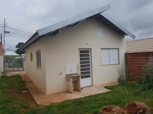 Casa Para Aluga Bairro: Santo Expedito Imobiliaria Leal Imoveis 183903-1020 - Foto 2