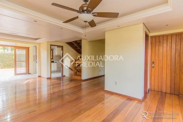 Casa de condomínio para alugar com 3 dormitórios em Ipanema, Porto alegre cod:263775 - Foto 2